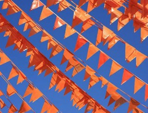 KIngsday Takes Over!