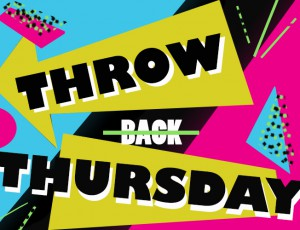 Throwback Thursday: The Shapeshifters